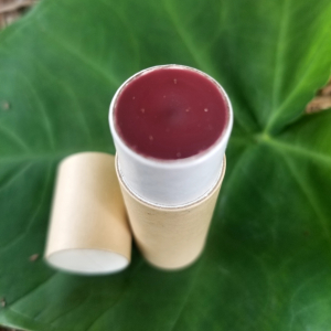 Plant Based Tinted Lip Balm