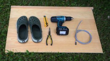 Grounding – The DIY Approach