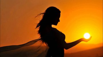 The Nutritional Value Of Light