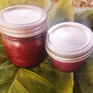 Florida Cranberry Jam