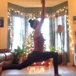 30 Min Restorative Yoga – Beginner