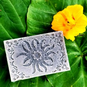 Celtic Spring Soap